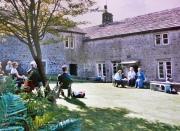 meeting house garden